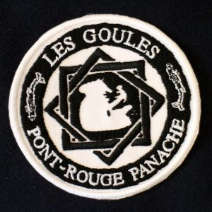 Les Goules Patch