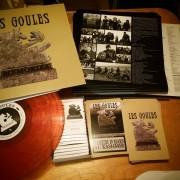 Les Goules Memories 03