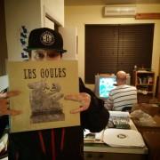 Les Goules Memories 06