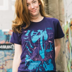 t-shirt P572 01