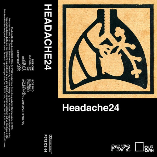 Headache24 - 10 years of cool