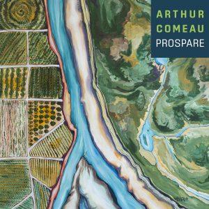 Arthur Comeau