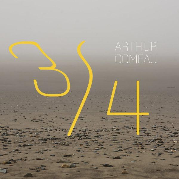 Arthur Comeau - 3/4