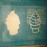 Oromocto Diamaond + Zoobombs Poster