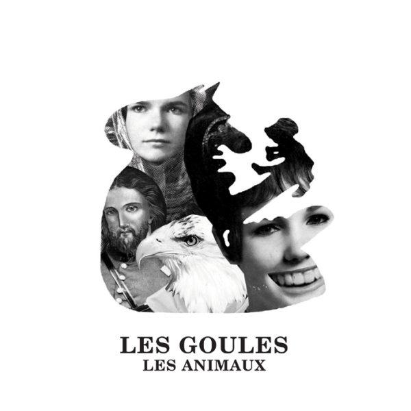 Les Goules - Les Animaux LP