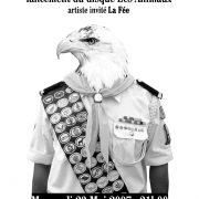 Poster Animaux Souvenir